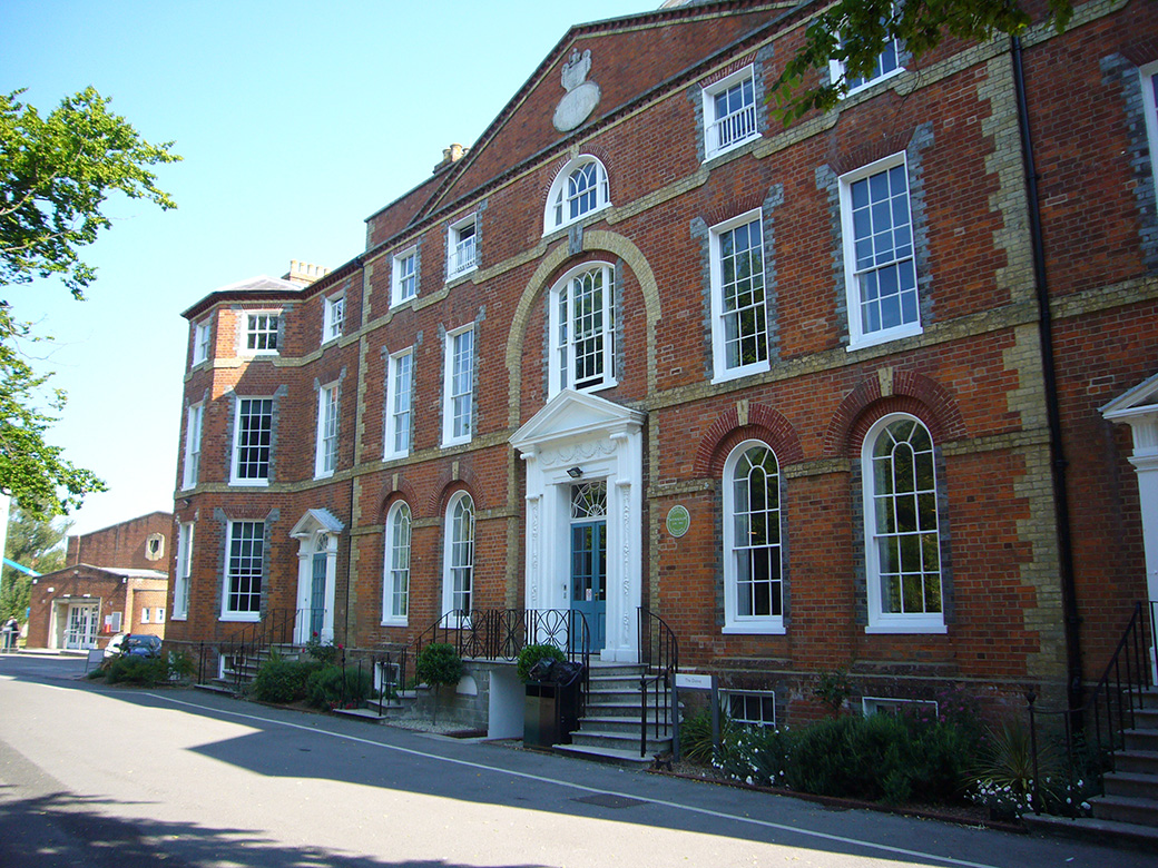 Bognor Regis University Of Chichester