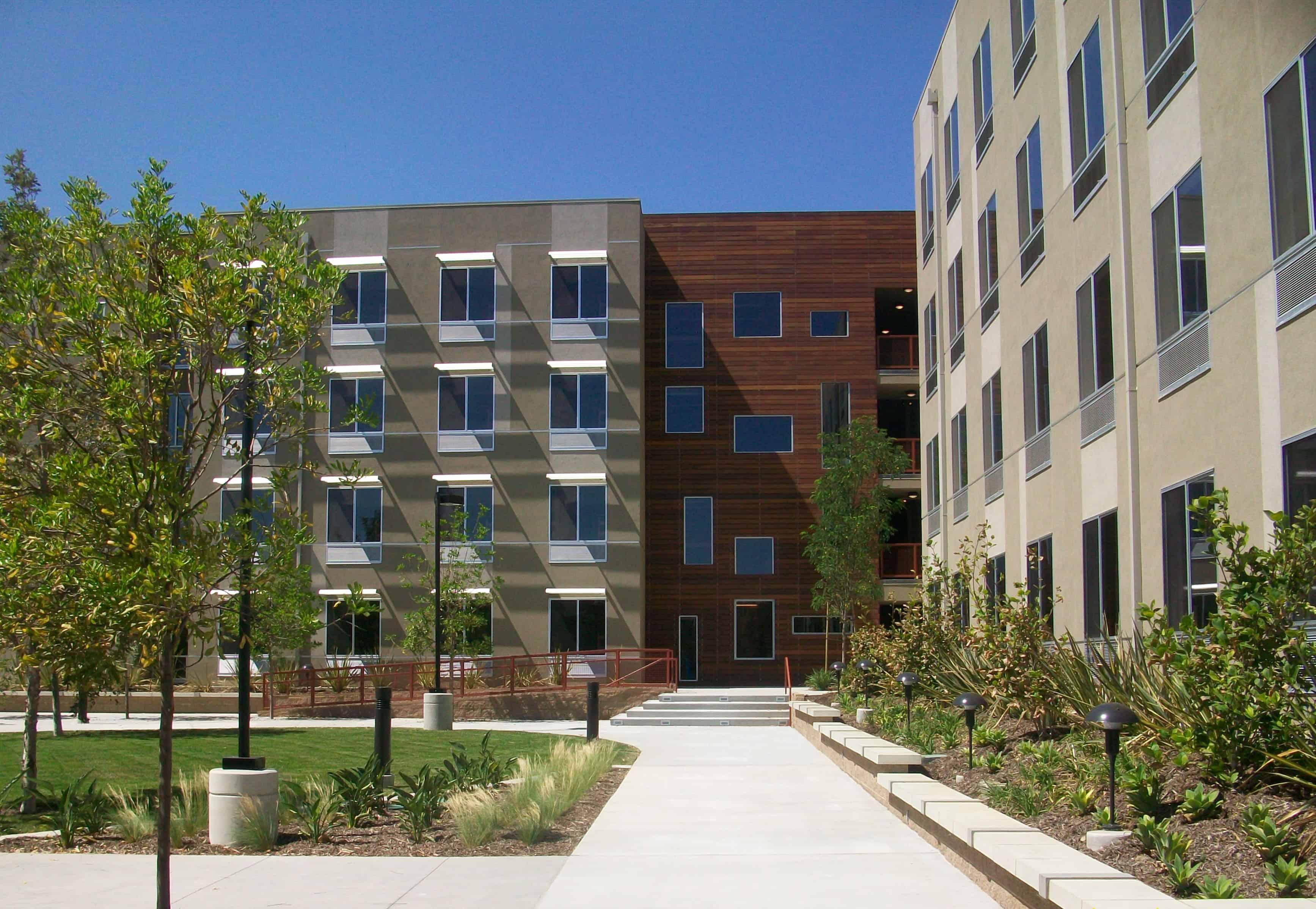 Los Angeles - California State University Northridge